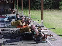 Mosman-Neutral Bay Smallbore Rifle Club
